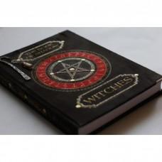 "Книга теней ""Звезда магов"" К044"