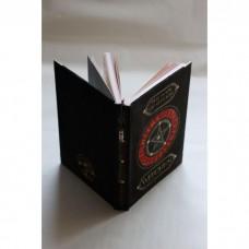 """Книга теней """"Звезда магов"""" К0443, износостойкий бархат"""