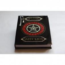 """Книга теней """"Звезда магов"""" К0442, вес книги 1700 гр."""
