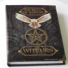 """Книга теней """"Магическая сова"""" К051"""